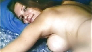 SUNSHINE OF YOUR LOVE – vintage natural big tits hairy tease